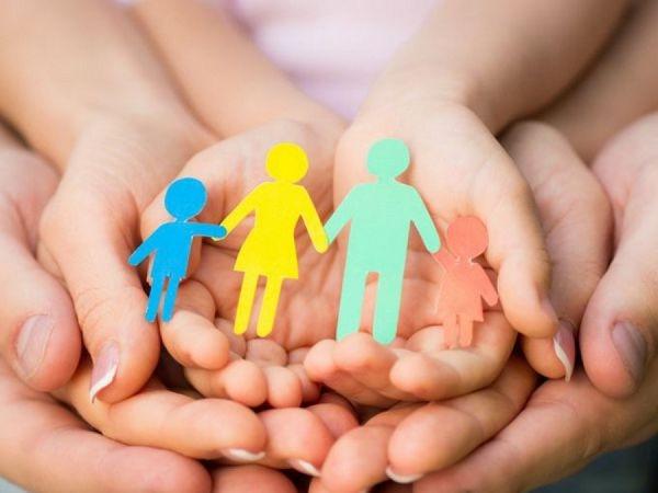 Консультує Міністр юстиції: як всиновити дитину?