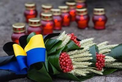 День вшанування учасників бойових дій на територіях інших держав та 30-а річниця виведення радянських військ з Афганістану