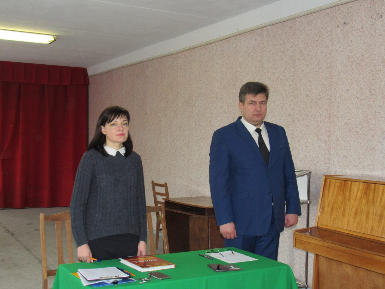 Відбулася 13 позачергова сесія селищної ради