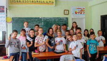 На Кіровоградщині стартував тиждень протидії булінгу