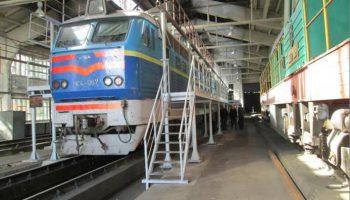 На Кіровоградщині є вакантними 245 робочих місць у сфері залізничного транспорту